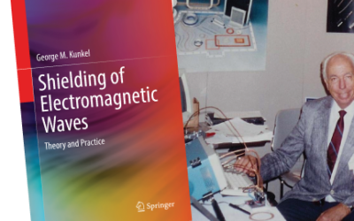 Groundbreaking New Book on EMI Shielding – Now Available!